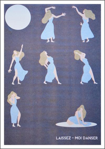 Laissez-moi danser