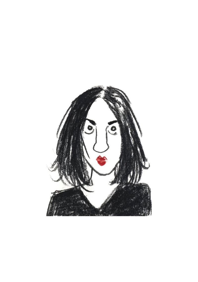 JOELLE MERIZEN (Artiste)