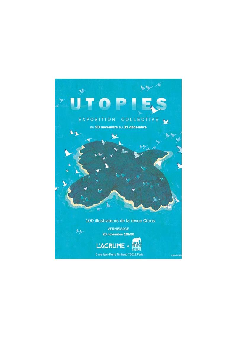 EXPO UTOPIES
